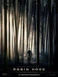 دانلود زیرنویس فارسی فیلم Robin Hood 2018